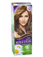 Koleston Naturals Boya  7/0 Kumral