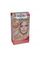 Palette Saç Boyası 10-1 Küllü Açık Sarı