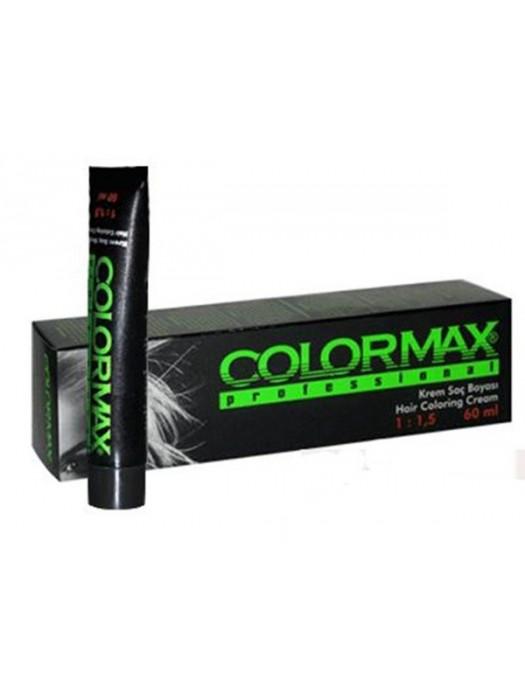 Colormax Tüp Boya 6.34 Koyu Karamel